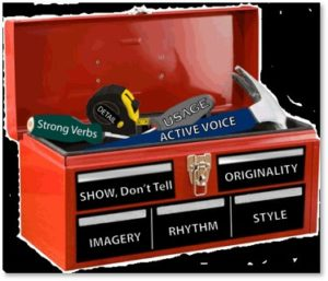 writer's toolbox. subject-verb mismatch, intervening prepositional phrase