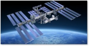 International Space Station, ISS, space junk, space cemetery