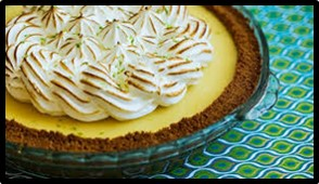 Key Lime Pie, Southern Cooking, West Indian Limes
