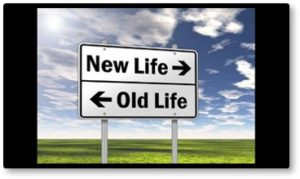 new life, old life, relationships, change