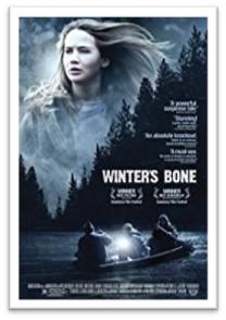 Winter's Bone, Jennifer Lawrence, Debra Granik, Anne Rosselini