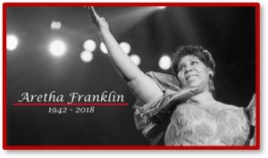 Aretha Franklin, Queen of Soul, die intestate, without a will