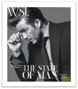 WSJ Magazine, The Wall Street Journal