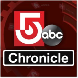 Stories of New England, Chronicle, WCVB, Channel 5