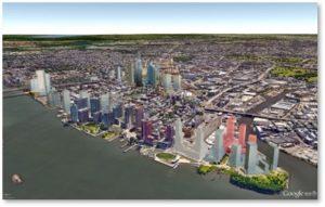 Long Island City, Queens, NYC, Amaazon, HQ2