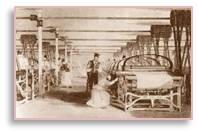 textile mills, Lowell MA