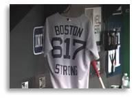 Boston Red Sox, Boston Strong, Back Bay, Marathon Bombing