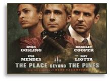 The Place Beyond the Pines, Bradley Cooper, Ray Liotta, Ryan Gosling