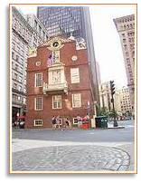Boston, Boston Massacre, Old State House, Freedom Trail, Boston Strong