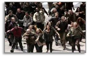 Boston, traffic, jaywalkers, pedestrians