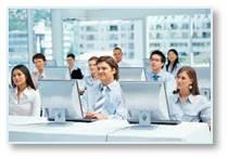 technology training, job training, retraining, computer class, employee training
