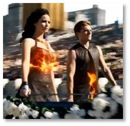 The Hunger Games: Catching Fire, Jennifer Lawrence, Donald Sutherland, Suzanne Collins