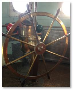 Nantucket Lightship, LV-112, Nantucket Lightship Museum