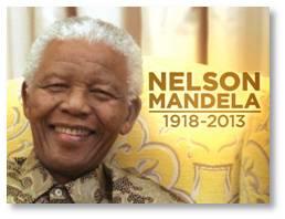 Nelson Mandela, apartheid, South Africa