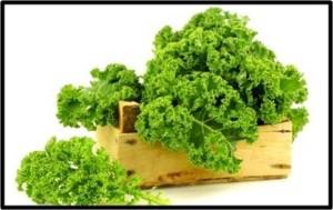 kale, eat more kale