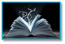 book, open book