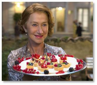 Hundred Foot Journey, Helen Mirren