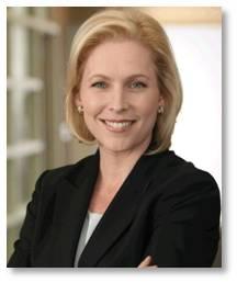 Kirsten Gillibrand, New York Senator
