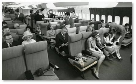 Peak Scheduling Will Make Air Travel Worse The Next