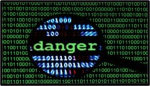internet security, danger, internet of everything