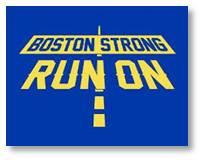 Boston Strong Run On for the Boston Marathon