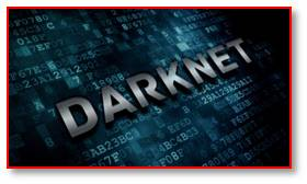 The darknet started in 2004 for anonymous communications in the military and to keep encryptions a secret.