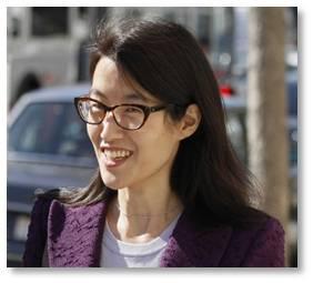 Ellen Pao, gender bias in Silicon Valley, Kleiner Perkins Caulfield & Byers