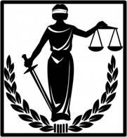 Goddess of Justice, justice vs. vengeance