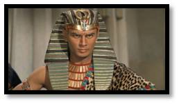 When Pharaoh discovered they were resting on the Sabbath he stopped supplying them with straw, demanding they gather it themselves and produce the same quota of bricks each day.