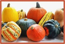 Winter squash will not win any beauty contests. It has a hard and knobby exterior, comes in weird shapes and sizes, and does not look too promising from the outside.