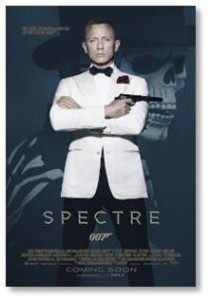 "I do like Daniel Craig more than my husband does but we thought Spectre was a good movie. Forget the ""meh"" reviews and go see @Bond24movie. You'll have a good time"