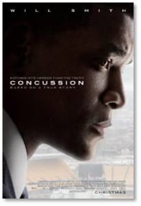 In one way, Concussion is a standard sports movie: an underdog takes on a big adversary and overcomes obstacles to win in the end. But it's totally different in that all the action takes place off the field and few of the contenders are actual football players.