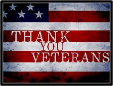 Veterans have a special place in my heart. There is no greater sacrifice than writing a blank check to your country that could require payment with your life. Every veteran deserves our thanks and support. Every wounded veteran deserves charitable organizations that serve their needs in a real and verifiable way.