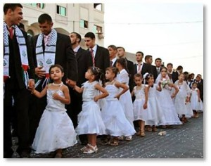 t crosses religious lines. Forced child marriage occurs among Muslims, Hindus, Fundamentalist Mormons, Christians, Buddhists, and Orthodox Jews.