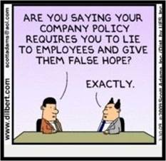 Company culture: If you can't form a clear sense of identity from your networking, web research and interviews, you will not discover it when you are hired because it isn't there.