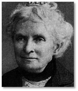 It starts with Henrietta Gardner Macy (1854-1927). Despite holding two names that are deeply rooted in Massachusetts history, Ms. Macy was born in Illinois. She attended Vassar College in New York and trained in kindergarten work in Boston. In 1878 she founded a kindergarten for the Italian children of the North End and spent several years teaching there.