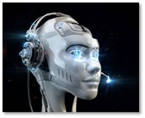"""The Wall Street Journal reported the latter trend in """"Robots on Track to Bump Humans from Call-Center Jobs"""" by Trefor Moss. It seems the Indian and Philippine call-center operations that offshored jobs from American workers are now themselves being replaced by automation."""