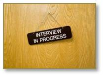 Interviewer and interviewee enter the room as professional adults with the goal of matching a skilled candidate to a job opening, yet the platform that determines the fit is littered with irrelevant and meaningless interview questions.  It's a thinly disguised process that leaves both parties lacking in the real information needed to make a hiring decision.