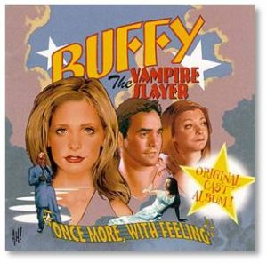 """Buffy the Vampire Slayer said it best in their song, """"Where do we go from here?"""""""