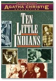Ten Little Indians, Agatha Christie