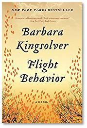 Fight Behavior by Barbara Kingsolver