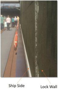 Rhine-Main-Danube Canal, 68 Locks, Viking Cruise, Grand European Cruse, Viking Modi, river locks
