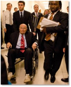 Congressman John Dingell, Michigan,
