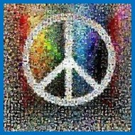 Peace Symbol, cost of peace, Gerald Holtom, Bertrand Russell