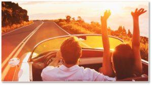 road trip, gig economy flexibility