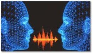 Speakers, speech patterns, regional accents