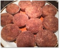 Cider Donut Muffins, Yankee Magazine, baking