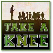 Take a Knee, Colin Kaepernick, NFL, protest