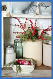 December Kitchen, Susanne Skinner, recipes, December 2017