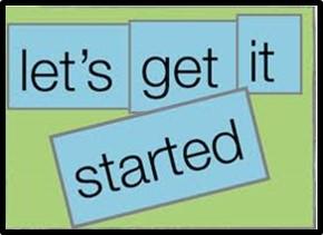 Let's Get It Started, Change, Susanne Skinner